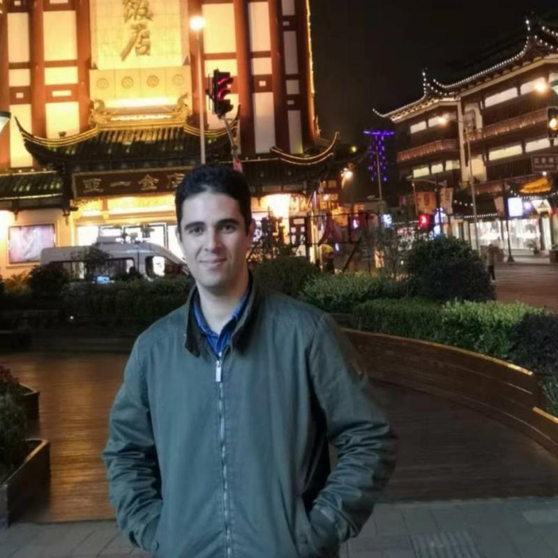 美国外教国内转聘,工作经验2年求职上海及周边